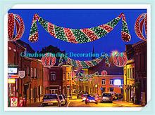 Chrismas hot sale outdoor large Christmas led ball lighted decoration ornament Christmas tree