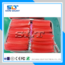Wholesale dip 5mm oval ultra bright led light emitting diode price