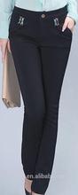 colorido 2014 nuevo diseño sexy chica pantalones