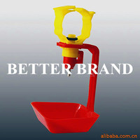 BERRER Brand Hot selling high quality nipple drinkers for rabbit in Poultry farm with lower price