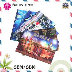 Printing Paper Fridge Magnet For Promotional gift magnet