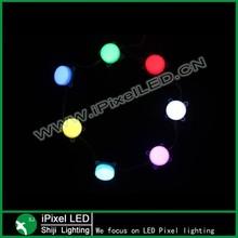 dream color christmas decoration cabochon led point light