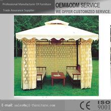 Special latest outdoor garden furniture dinning