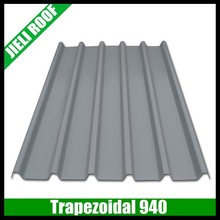 upvc plastic material roofing tile with Jieli famous brand