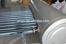 Compacto alta presión calor Calentador Solar de agua a presión Calentador de agua caliente
