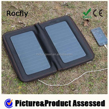 13W Foldable Solar Panel bag/mobile solar charger/portable solar panel charger
