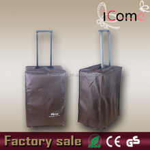 Hot sell travelling luggage case protection cover(ITEM NO:L150599)