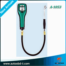 2015 Low Price Portable Automobiles G5 Analyser A-1053 Vehicle Exhaust Gas Analyzer