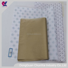 Wood pulp cotton paper/Offest printing cotton paper for gift packaging