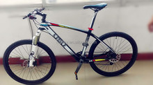 26inch carbon fiber frame MTB bicycle high quality cheap carbon mountain bike 26