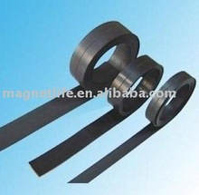 magnetic strip,rubber magnet,magnetic material