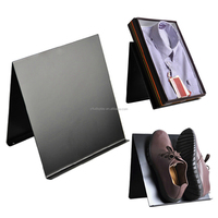 Metal Shoes Display Stand Men Shirts Stand Multifunction Display Holder