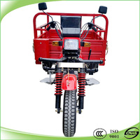africa 3 wheel flatbed cargo trike