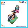 Full fun kids game machine type mini moto simulator game machine