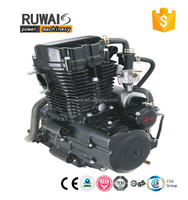 Water-cooled Single Cylinder 4 stroke 250cc 350cc 400cc 500cc ATV engine