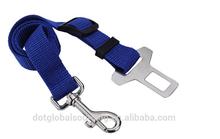 2015 New Adjustable Portable Durable Pet Dog Car Travel Safety Leash Seat Belt