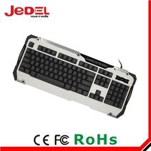 USB wired computer gaming laptop arabic keyboard