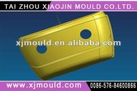 plastic injection mold for rear bumper,bumper moulds making supplier ,bumper mould factory