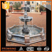 natural stone swing wings dancing fountain big promotion