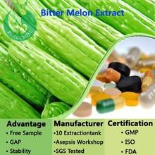 bitter melon extract/charantin extract/orgainc bitter melon Extract