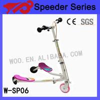 kids mini three wheel scooter for sale