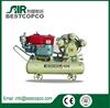 2.0m3/min Electric Driven Piston Air Compressor New Product for Sale