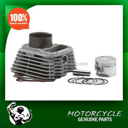 OEM High Precision 200cc Motorcycle Cylinder Kit for Engine Parts