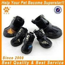 JML 2015 New Fashion Pet Winter Dog Boots Pet Dog Shoes