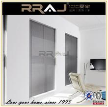 New Product Aluminum Motorized Interior Windows Blinds