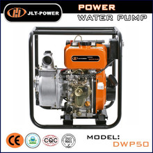 Portable Pump High quality CE/GS/SONAP Approved Diesel Water Pump Diesel Fuel For Sale