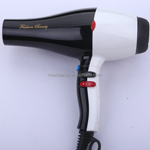 New Style Negative Ionic Function Two Nozzles Hair Blow Dryer