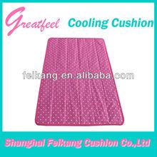 Cool gel pad mattress bed 60x90 cm memory foem