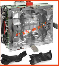 motorcycle injection molding plastic parts