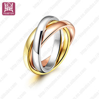 stainless steel wedding ring design for women with price
