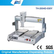 liquid dispensing machine /glue dispensing machine/dispensing robot TH-2004D-530Y