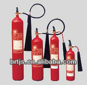 Portable ABC dry powder fire extinguisher ISO