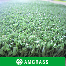 PE fibrillated curled field hockey artificial turf artificial grass (ANC-15A)