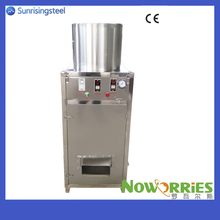 2015 new products price of garlic peeling machine for sale