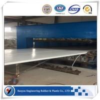 Brand new uhmwpe/pe/hdpe plastic sheet corrosion resistance