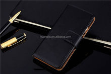 Hot Selling wallet book for iphone 6 iphone 6 plus case accpet OEM