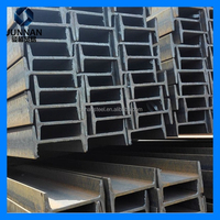 ASTM Standard PRIME HOT ROLLED MILD STEEL I BEAM H BEAM prices