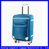 Alibaba China expanded luggage travel bag packing your life trendy trolley luggage bag for women, children and men