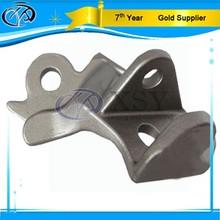soluble glass precision casting auto parts