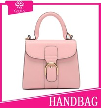 2% discount China Baigou woman bag brand lady hand bag lady fashion bag manufacturer with different color