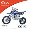CE High quality Manual racing pit bike 125cc motorcycles dirt bike