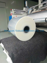 Food Package Cling Film Production Line