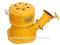300w-5kw micro de la turbina hidráulica y pequeño de la turbina de agua para el hogar