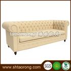 Mais recente projeto de casal sala sofa móveis so-334