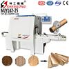 Shengong Log Circular Saw Cutting Machine