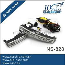 NSSC high quality high power chevrolet captiva led drl daytime running lights